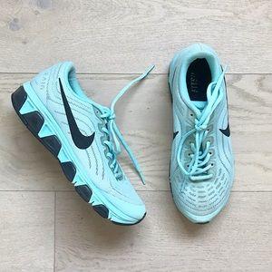 Nike tall sneakers